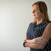 MIAMI, FLORIDA, JULY 6, 2017<br /> ​Abbie Paige, 59, from Lake Worth, is a transgender female who started transitioning from male to female seven years ago.  She has undergone several procedures to live as a female. <br /> (Photo by Angel Valentin/Freelance)