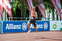 ULBRICHT Thomas, 2014 IPC European Athletics Championships, Swansea, Wales, United Kingdom