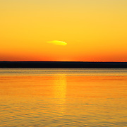 """Sunset's Desire""<br />