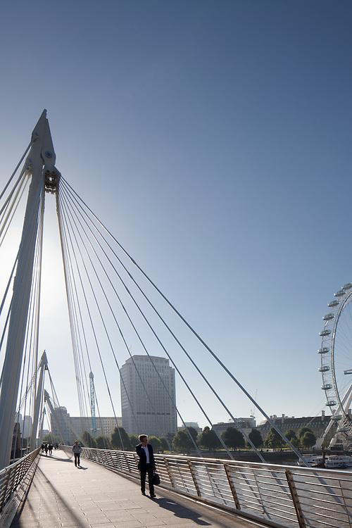 southbank london england uk