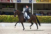 Danielle Houtvast - Utah<br /> Nederlands Kampioenschap U25 2015<br /> © DigiShots