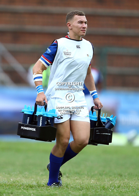 DURBAN, SOUTH AFRICA - APRIL 23: General views during the Provincial Cup match between Cell C Sharks XV and Windhoek Draught Welwitschias at King Zwelithini Stadium on April 23, 2016 in Durban, South Africa. (Photo by Steve Haag/Gallo Images)