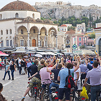 Athens Neighborhoods