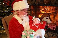 Santa Photos at Miners Inn