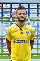Franck Honorat of Sochaux during the FC Sochaux photocall for the season 2016/2017 in Sochaux on September 20th 2016<br /> Photo : Philippe Le Brech / Icon Sport