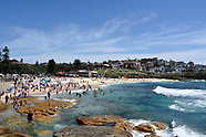 Bronte beach , NSW, Australia