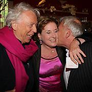 NLD/Naarden/20081006 - Boekpresentatie Catherine & Friends,