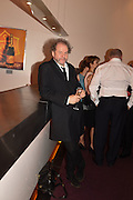 MIKE FIGGIS, The Backstage Gala in aid of the Naked Heart Foundation. Coliseum theatre. London. 17 April 2015