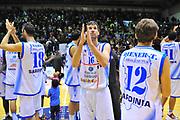 DESCRIZIONE : Eurocup 2013/14 Gr. J Dinamo Banco di Sardegna Sassari -  BCM Gravelines Dunkerque<br /> GIOCATORE : Drake Diener<br /> CATEGORIA : Ritratto Delusione<br /> SQUADRA : Dinamo Banco di Sardegna Sassari<br /> EVENTO : Eurocup 2013/2014<br /> GARA : Dinamo Banco di Sardegna Sassari -  BCM Gravelines Dunkerque<br /> DATA : 22/01/2014<br /> SPORT : Pallacanestro <br /> AUTORE : Agenzia Ciamillo-Castoria / Luigi Canu<br /> Galleria : Eurocup 2013/2014<br /> Fotonotizia : Eurocup 2013/14 Gr. J Dinamo Banco di Sardegna Sassari - BCM Gravelines Dunkerque<br /> Predefinita :