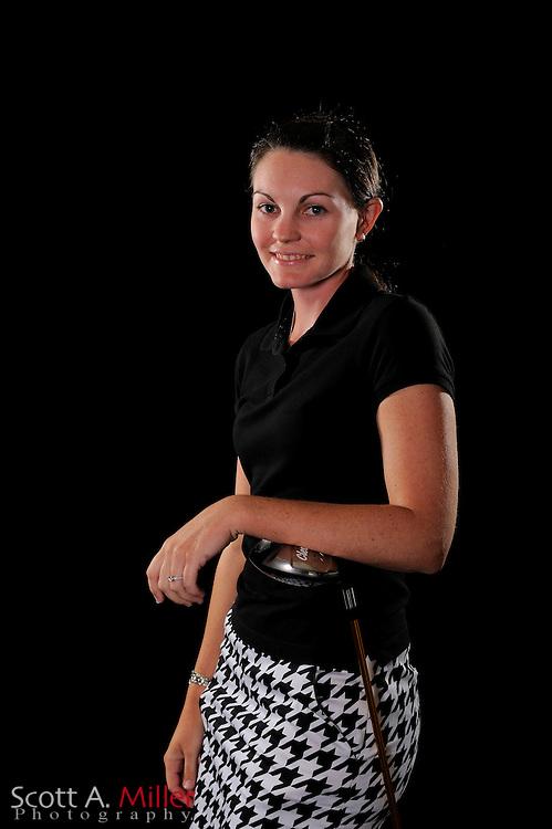Leanne Bowditch of Australia during a portrait shoot prior to the LPGA Futures Tour's Daytona Beach Invitational at LPGA International's Championship Courser on March 29, 2011 in Daytona Beach, Florida... ©2011 Scott A. Miller