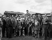 04/09/1955<br /> 09/04/1955<br /> 4 September 1955<br /> All-Ireland Minor Final: Tipperary v Galway at Croke Park, Dublin.