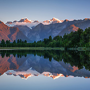 Westland Tai Poutini National Park, New Zealand