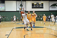 MBKB: Emory University vs. Stevenson University (11-21-15)