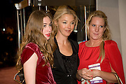 Anoushka Beckwith; Tamara Beckwith, The World Premiere of Young Victoria in aid of Children in Crisis and St. John Ambulance. Odeon Leicesgter Sq. and afterwards at Kensington Palace. 3 March 2009 *** Local Caption *** -DO NOT ARCHIVE -Copyright Photograph by Dafydd Jones. 248 Clapham Rd. London SW9 0PZ. Tel 0207 820 0771. www.dafjones.com<br /> Anoushka Beckwith; Tamara Beckwith, The World Premiere of Young Victoria in aid of Children in Crisis and St. John Ambulance. Odeon Leicesgter Sq. and afterwards at Kensington Palace. 3 March 2009