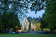 IRELAND / Hotel Cahernane House in Killarney / County of Kerry.<br /> <br /> <br /> <br />  *** Local Caption *** 00105924
