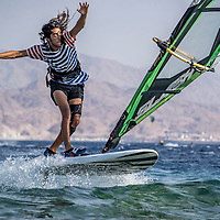 2018-09-24 - Rif Raf Beach, Eilat