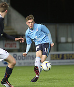 Lee Cameron - Falkirk v Dundee, Under 20s Development League at Falkirk Stadium<br /> <br />  - &copy; David Young - www.davidyoungphoto.co.uk - email: davidyoungphoto@gmail.com