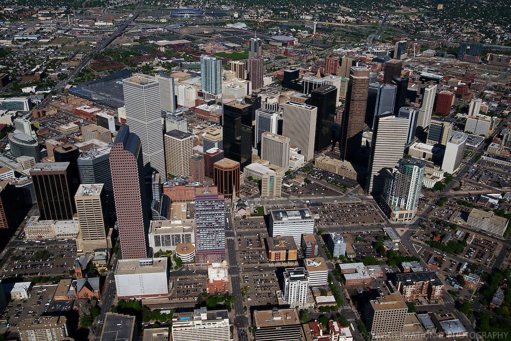 Denver, Downtown Core