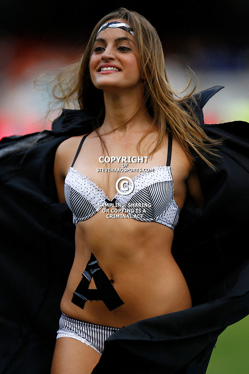 DURBAN, SOUTH AFRICA - FEBRUARY 19,  during the Super 14 match between The Sharks and Vodacom Cheetahs from Absa Stadium on February 19, 2010 in Durban, South Africa.<br /> Photo by Steve Haag / Gallo Images