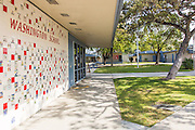 Washington Elementary in Glendora