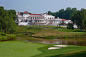 Congressional Country Club Photography of Clubhouse Addition By Jeffrey Sauers