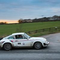 Car 56 Michael Baker / Simon Baker - Porsche 911