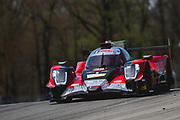 May 4-6 2018: IMSA Weathertech Mid Ohio.