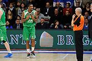 DESCRIZIONE : Eurolega Euroleague 2014/15 Gir.A Dinamo Banco di Sardegna Sassari - Unics Kazan<br /> GIOCATORE : James White<br /> CATEGORIA : Delusione Proteste Mani Arbitro Referee<br /> SQUADRA : Unics Kazan<br /> EVENTO : Eurolega Euroleague 2014/2015<br /> GARA : Dinamo Banco di Sardegna Sassari - Unics Kazan<br /> DATA : 04/12/2014<br /> SPORT : Pallacanestro <br /> AUTORE : Agenzia Ciamillo-Castoria / Luigi Canu<br /> Galleria : Eurolega Euroleague 2014/2015<br /> Fotonotizia : Eurolega Euroleague 2014/15 Gir.A Dinamo Banco di Sardegna Sassari - Unics Kazan<br /> Predefinita :