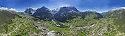 360° Luftpanorama Grindelwald