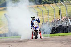 #60 Peter Hickman Smiths BMW MCE British Superbike Championship