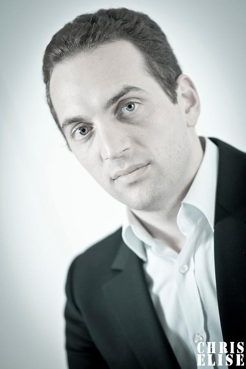 Jonathan Zisermann, Directeur General, Mediastay