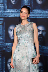 Amanda Peet at the Game of Thrones Season 6 Premiere Screening at the TCL Chinese Theater IMAX on April 10, 2016 in Los Angeles, CA. EXPA Pictures © 2016, PhotoCredit: EXPA/ Photoshot/ Kerry Wayne<br /> <br /> *****ATTENTION - for AUT, SLO, CRO, SRB, BIH, MAZ, SUI only*****