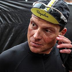 05-06-2015: Wielrennen: Nacht van Hengelo: Hengelo<br />HENGELO (NED) wielrennen<br />De Race of the Legends een wedstrijd voor oud renners in Hengelo verreden in het kader van de 40e editie van de Nacht van Hengelo. Jan Ullrich was een van de toppers in Hengelo