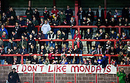 FC United of Manchester v Chesterfield 091115
