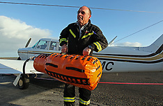 New Plymouth-Supplies to be airdropped to Trans Tasman Kayaker