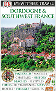 Eyewitness Travel Guides Dordogne & Southwest France Cover