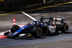 May 25, 2018 - Montecarlo, Monaco - 01 Artem MARKELOV from Russia of RUSSIAN TIME during the Monaco Formula Two race 1  at Monaco on 25th of May, 2018 in Montecarlo, Monaco. (Credit Image: © Xavier Bonilla/NurPhoto via ZUMA Press)