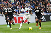 FOOTBALL - FRENCH CHAMP - L1 - LYON v AMIENS 140418