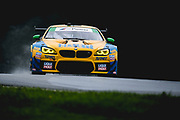 May 4-6 2018: IMSA Weathertech Mid Ohio. 96 Turner Motorsport, Robby Foley, Markus Palttala