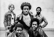 Eddie Grant and the Equals 1974