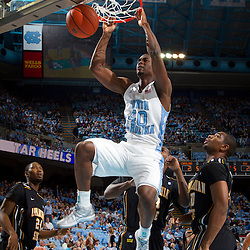 North Carolina Tar Heels Basketball