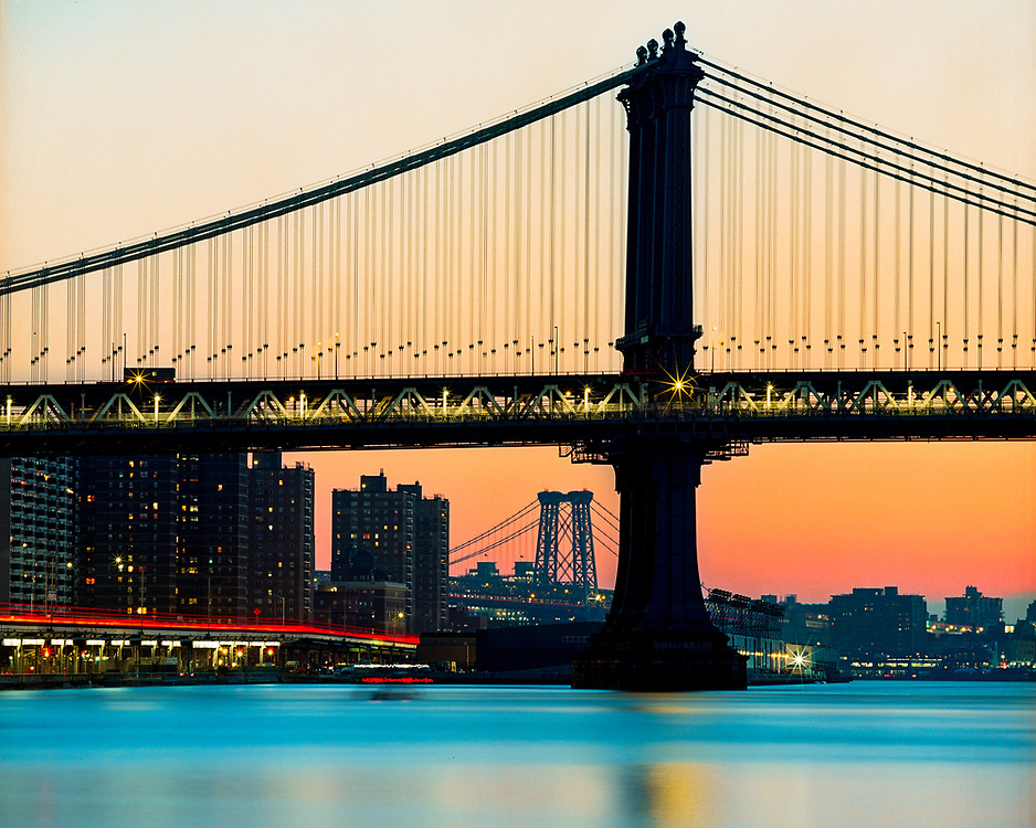 Spectacular cityscapes by Adam Miller The world's finest collection of New York Cityscapes shot on film by master fine art photographer Adam Miller<br />