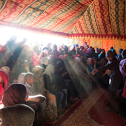 Festival henne', Foum Zguid Morocco