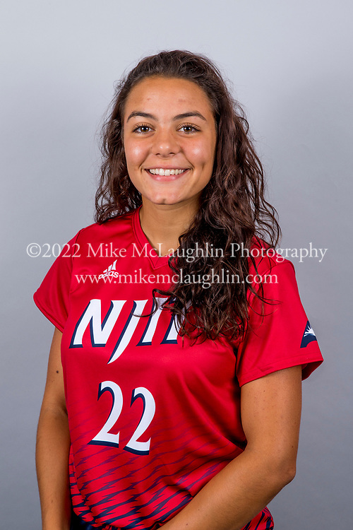 August 2, 2017 <br /> NJIT Women's soccer.<br /> &copy;2017 Mike McLaughlin