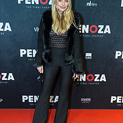 NLD/Amsterdam/20191118 - Filmpremiere Penoza: The Final Chapter, Gaby Blaaser