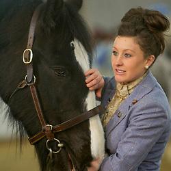 Miss Abigail Stott's Sutton Forest Jack<br /> f 2011<br /> Sire Penrhos Brave Heart<br /> Dam Cairsmore Star of Faith<br /> Breeder  Mr Antony Gribbin