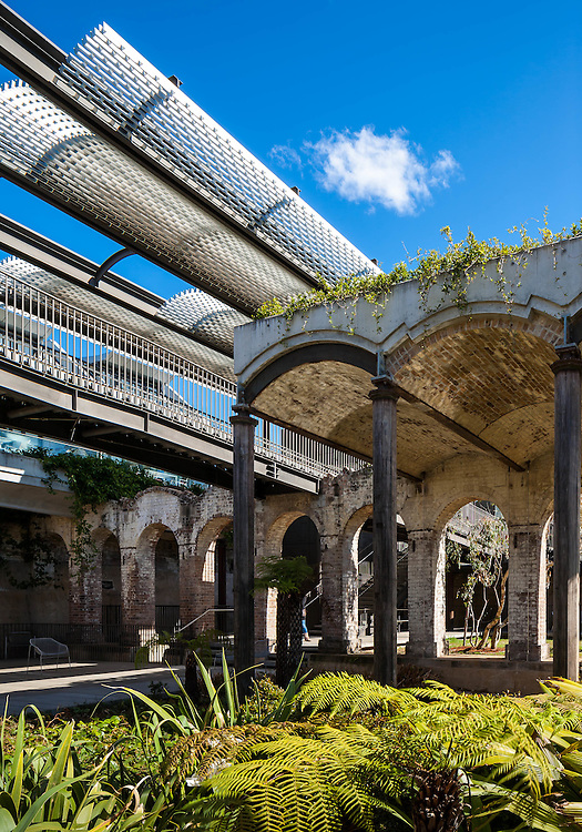 paddington reservoir, sydney