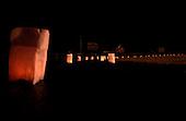Ryan Shay Candlelight Vigil