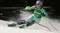 SKI ALPIN: Weltcup, Slalom, Damen, Lienz, 29.12.2009<br /> Tina MAZE (SLO)<br /> Photo by Pixathlon / Sportida Photo Agency
