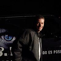 Mexico, D.F.- Daniel, el primer expulsado del reality show Big Brother en su tercera edicion. Agencia MVT / Televisa. (DIGITAL)<br /> <br /> NO ARCHIVAR - NO ARCHIVE